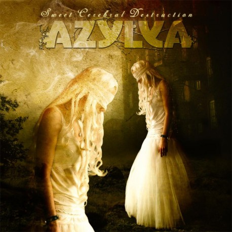 "AZYLYA ""Sweet Cerebral Destruction"""
