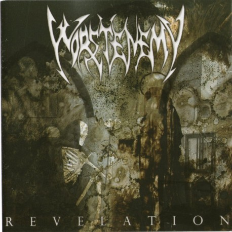 """WORSTENEMY """"Revelation"""""""