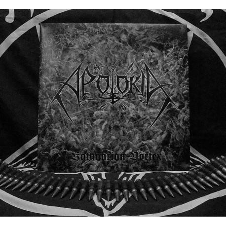 """APOLOKIA """"Kathaarian Vortex"""" LP"""