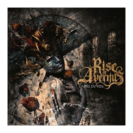 "RISE OF AVERNUS ""L'Appel du Vide"""