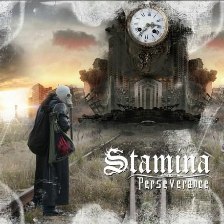 "STAMINA ""Perseverance"""