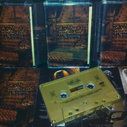 "HANDFUL OF HATE ""To Perdition"" pro Tape (ltd edition)"