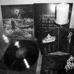 """CARPE NOCTEM """"in Terra Profugus"""" 12"""" Vinyl LP"""