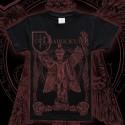 """DIABOLICUM """"ia Pazuzu"""" T-shirt"""