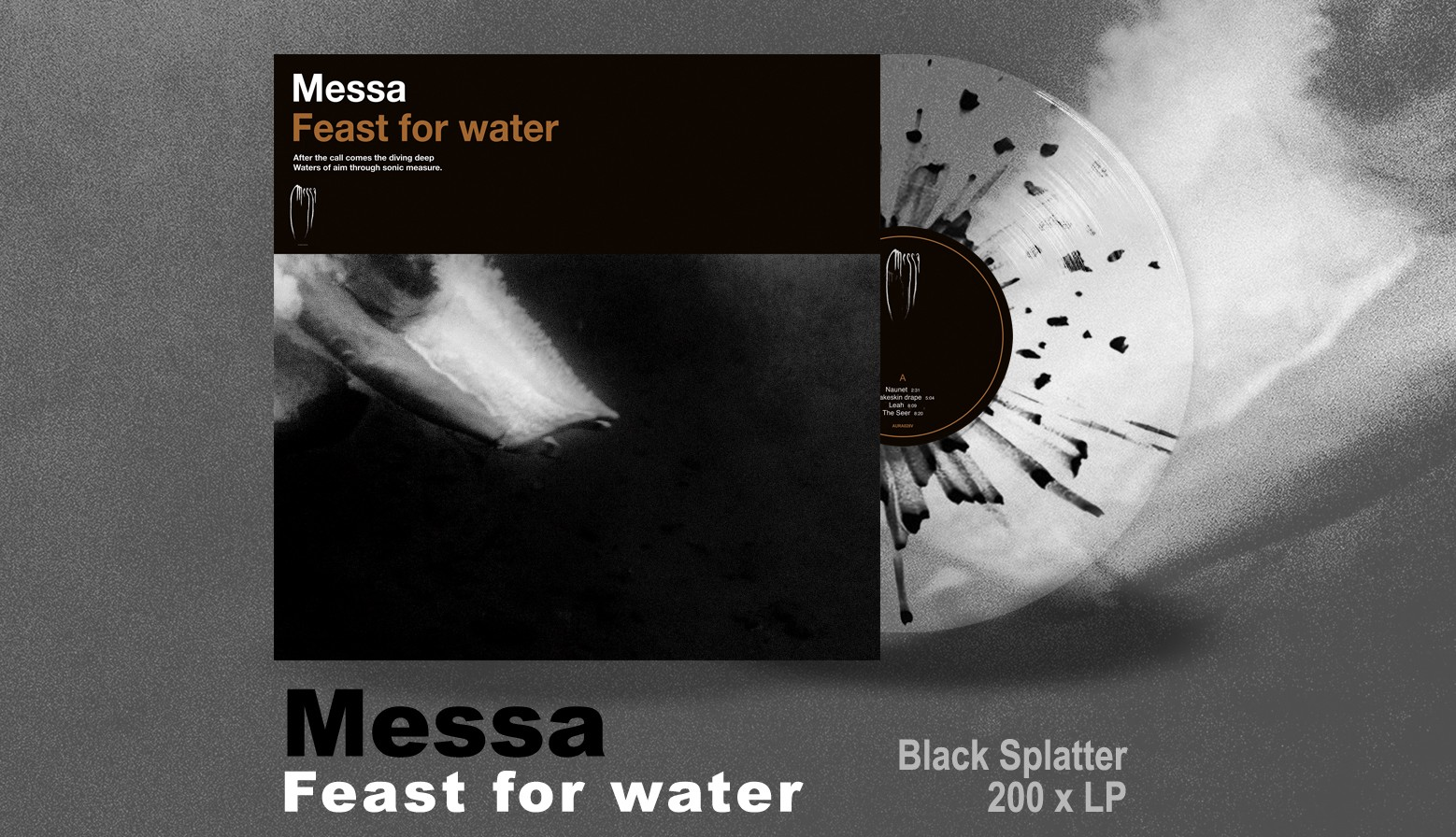 Feast for Water