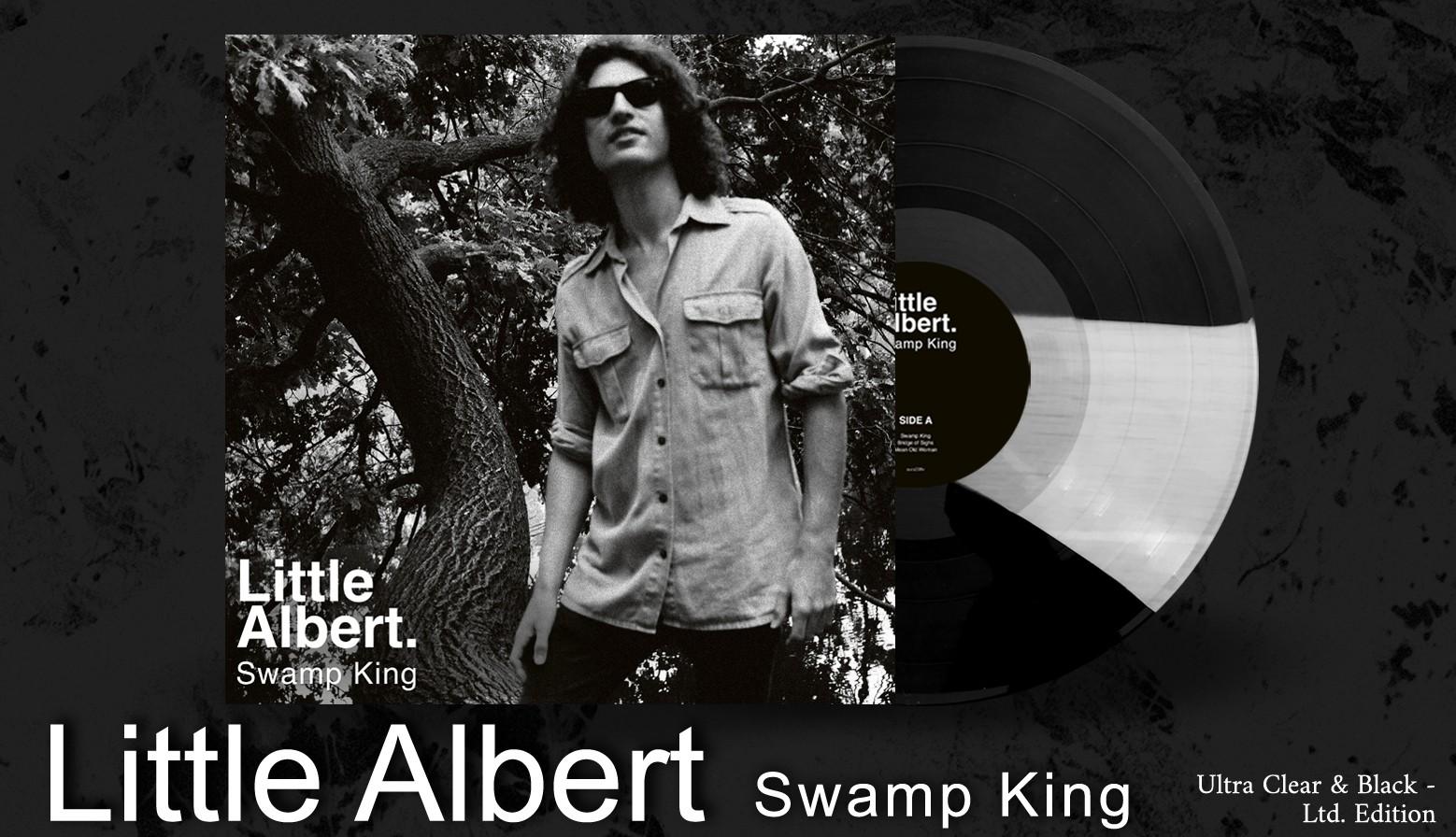 Swamp King
