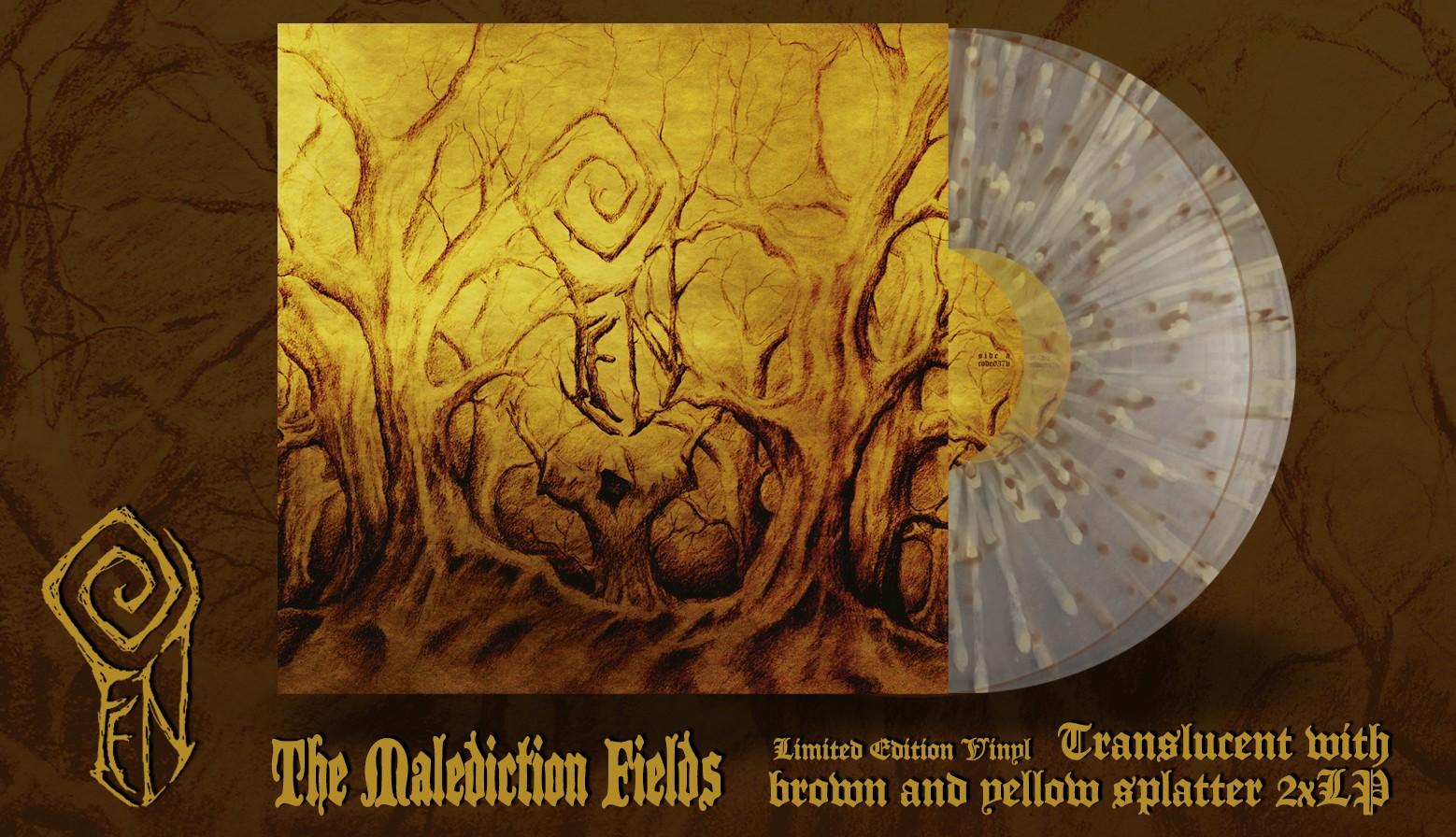 FEN The Malediction Fields splatter