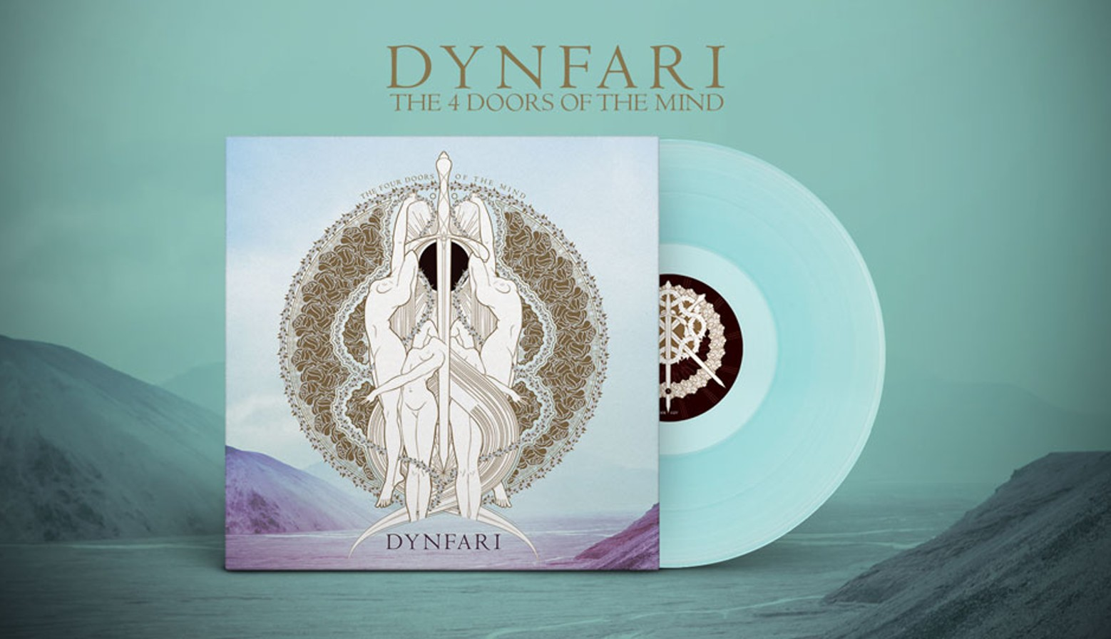 "Dynfari ""The Four Doors of The Mind"""